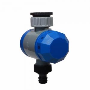 """Automatinė vandens tekėjimo išjungimo sistema """"Vandens valdovas"""""""