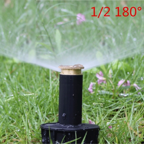 """180 laipsnių vandens laistymo purštuvas """"Klasika"""" (1/2 colio)"""