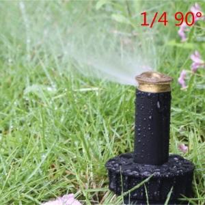 """90 laipsnių vandens laistymo purštuvas """"Sodo profesionalas"""" (1/4 colio)"""