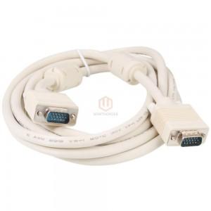 VGA į VGA kabelis 1.8 m