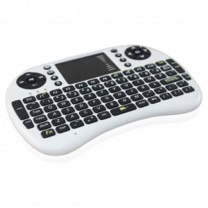 """Erdvinė klaviatūra-pelė """"Genijus"""" (Wireless 2.4 GHz, nuotolinis pultas)"""