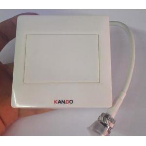 """Išorinė antena """"Profesionalas 10"""" (4G/3G/2G,WiFi,N jungtis,4dbi,3m)"""