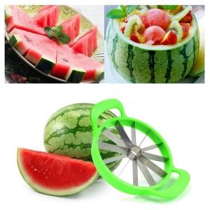 "Arbūzų ir melionų pjaustytuvas ""Idealios riekelės"""