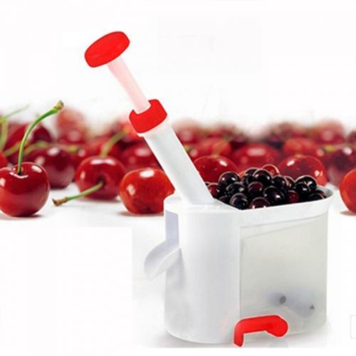 """Vyšnių ir trešnių kauliukų pjaustyklė """"Virtuvės meistras"""""""
