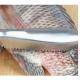 """Žuvų žvynų šveitiklis """"Aukščiausia kokybė"""""""