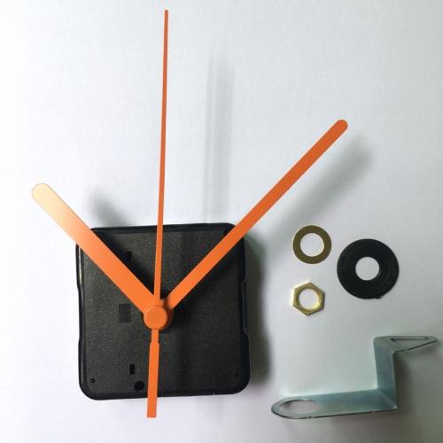 """Laikrodžio mechanizmas """"Nuostabi morkinė"""""""