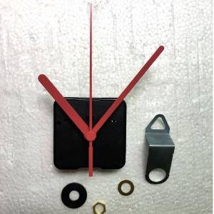 """Laikrodžio mechanizmas """"Nuostabi raudonoji"""""""