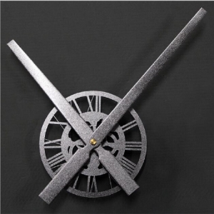 """Sieninio laikrodžio mechanizmas """"Romėniškas stilius"""""""