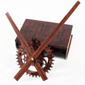 """Sieninio laikrodžio mechanizmas """"Stiliaus ratas"""""""