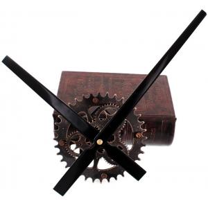 """Sieninio laikrodžio mechanizmas """"Stiliaus ratas 2"""""""