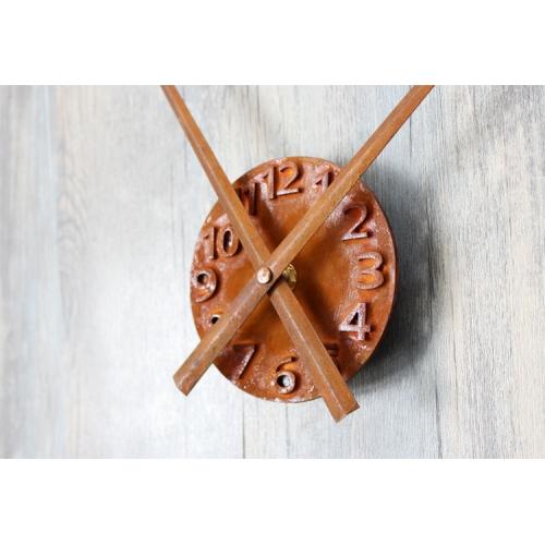 """Sieninio laikrodžio mechanizmas """"Senovės ženklai"""""""