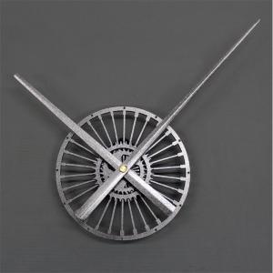 """Sieninio laikrodžio mechanizmas """"Amžinybės ratas"""""""
