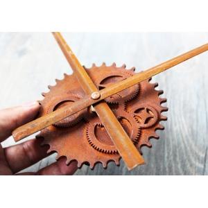 """Sieninio laikrodžio mechanizmas """"Senovės ženklai 2"""""""
