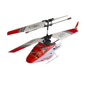 4CH mini RC sraigtasparnis