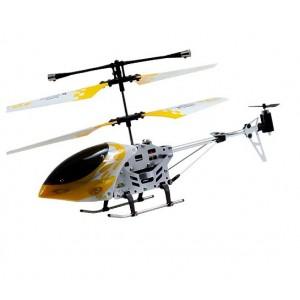 3Ch metalinis mini sraigtasparnis