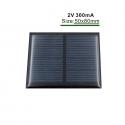 """Saulės modulis """"Saulės energija"""" (2 V 300 mA)"""