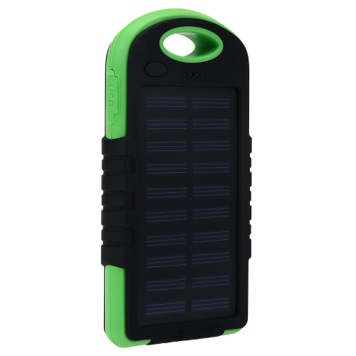 """Saulės baterija-pakrovėjas """"Kelonių draugas 2"""""""