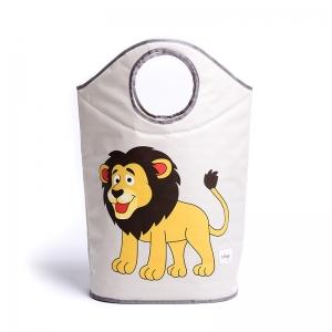 """Vaikiškas daiktų krepšys """"Pats gražiausias liūtukas"""""""