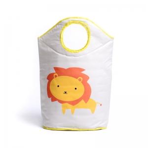 """Vaikiškas daiktų krepšys """"Pats gražiausias liūtukas 2"""""""