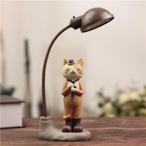 """Naktinė lempa """"Stilingiausias katinas 3"""""""