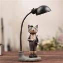 """Naktinė lempa """"Stilingiausias katinas 4"""""""