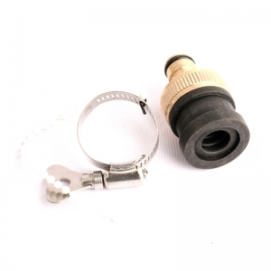 """Žalvarinė jungtis """"Aukščiausia kokybė"""" (1/2"""", 23 - 35 mm)"""