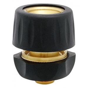 """Žalvarinė jungtis """"Aukščiausia kokybė"""" (1/2"""", 12 - 15 mm)"""