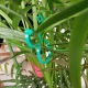 """Augalų ir gėlių šakelių laikiklis """"Aukščiausia kokybė"""" (10 vnt.)"""