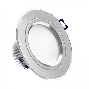 """Įmontuojama LED lempa """"Saulės diskas"""""""