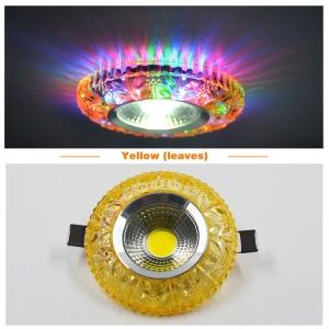 """Įmontuojama LED lempa """"Neonas"""""""