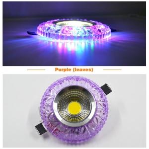 """Įmontuojama LED lempa """"Neonas 2"""""""