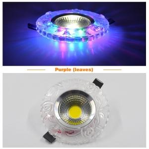"""Įmontuojama LED lempa """"Neonas 4"""""""