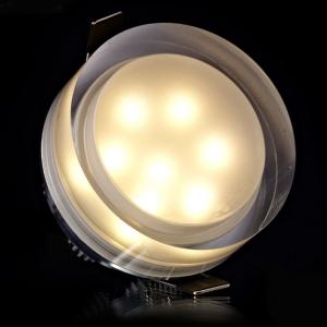 """Įmontuojama LED lempa """"Aukščiausia klasė 3"""""""