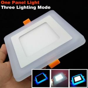 """Įmontuojama LED lempa """"Žydroji lagūna"""""""