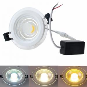 """Įmontuojama LED lempa """"Lengvas stilius"""""""