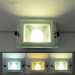"""Įmontuojama LED lempa """"Lengvas stilius 2"""""""
