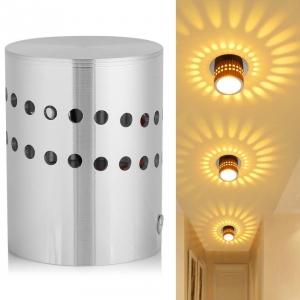 """Lubų LED lempa """"Aukščiausia klasė"""""""