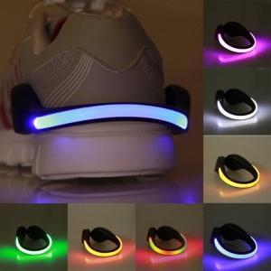 """Naktinė batų LED lempa """"Išskirtinis stilius"""""""