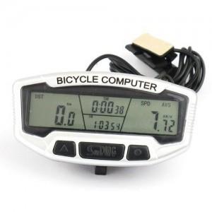 """Daugiafunkcinis dviračio kompiuteris """"Sportuoju"""""""