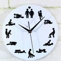 """Laikrodis """"Kama Sutra"""""""