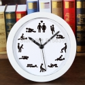 """Laikrodis """"Kama Sutra 3"""""""