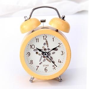 """Laikrodis žadintuvas """"Žvaigždutė"""""""