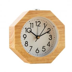 """Medninis tylaus veikimo laikrodis """"Aukščiausia klasė 2"""""""