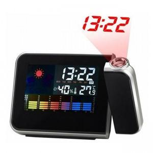 """Projekcinis laikrodis - kritulių matavimo prietaisas """"Prognozė"""""""