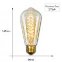 "Dekoratyvinė lemputė ""Edison"""