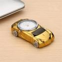 """Laikrodis žiebtuvėlis """"Auksinis automobilis 2"""""""