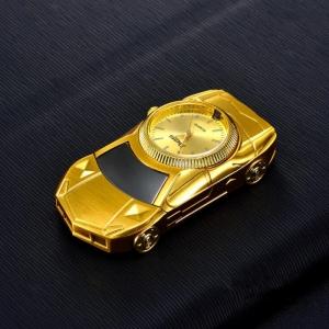 """Laikrodis žiebtuvėlis """"Auksinis automobilis 3"""""""