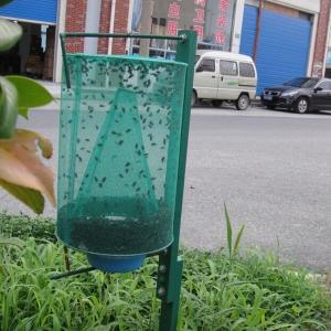 """Uodų gaudyklė """"Žalioji ekologija"""" (daugkartinio naudojimo)"""