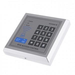 Durų apsaugos sistema RFID