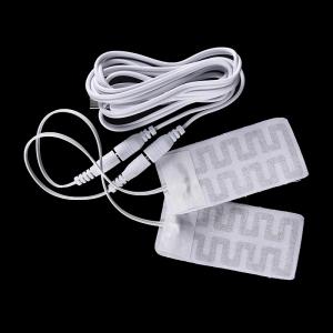 "Šildantis kilimėlis ""Pasidaryk pats"" (USB, 4 x 5.5 cm, 2 vnt.)"